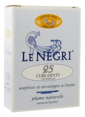 Le Négri 25 Cure-Dents