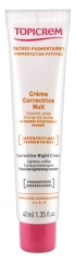 Topicrem MELA Corrective Night Cream 40ml