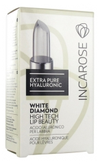 Incarose Extra Pure Hialurónico Diamante Blanco 4 ml