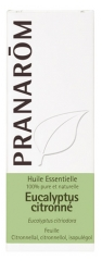 Pranarôm Essential Oil Lemon Eucalyptus (Eucalyptus citriodora) 10 ml