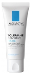 La Roche-Posay Tolériane Sensitive Riche 40 ml