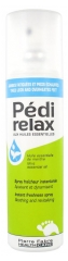 Pédirelax Piernas Cansadas y Pies Calientes Spray Frío Instantáneo 125 ml