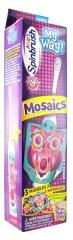 Spinbrush Kids My Way Brosse à Dents Enfants Mosaics