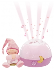 Chicco First Dreams Magic'Projection Light 0 Months and +
