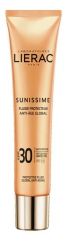 Lierac Sunissime Protective Fluid Global Anti-Aging SPF 30 40ml