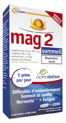 Mag 2 Sleep 30 Tablets
