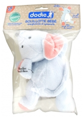 Dodie Warming Cuddly Toy With Seeds 6 Months and +