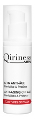 Qiriness men Soin Anti-Ageing 50 ml