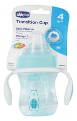 Chicco Transition Cup 200ml 4 Months and +