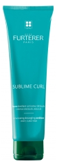 Furterer Sublime Curl Rituel Boucles Baume Dêmélant Activateur de Boucles 150 ml