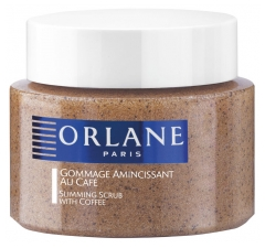 Orlane Body Slimming Scrub with Coffee 500ml