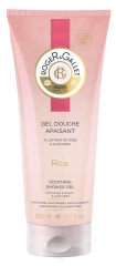Roger & Gallet Gel Douche Apaisant Rose 200 ml