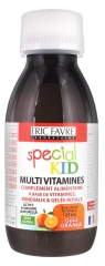 Eric Favre Special Kid Multi Vitamins 125ml