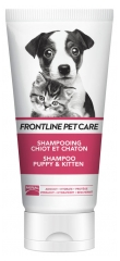 Frontline Pet Puppy and Kitten Shampoo 200ml