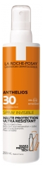 La Roche-Posay Anthelios Spray Invisible SPF 30 200 ml