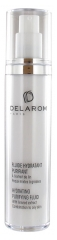 Delarom Hydrating Purifying Fluid 50ml