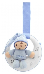 Chicco First Dreams Musical Nightlight Small Moon 0 Month and +