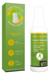 Santé Verte Spraydol Relaxing Spray Muscular Comfort 100ml