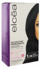 Elcéa Permanent Hair Colour