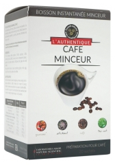Arlor Natural Scientific L'Authentique Café Minceur Formule Renforcée 20 Sachets