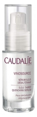 Caudalie Vinosource Sérum S.O.S Refrescante 30 ml
