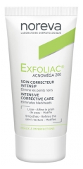 Noreva Exfoliac Acnomega 200 30ml