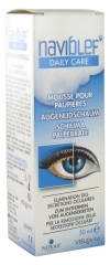 Novax Pharma Naviblef Daily Care Eyelids Foam 50ml