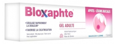 Bausch + Lomb BloXaphte Gel Adulte 15 ml