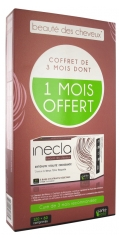 Santé Verte Inecla Hair Beauty 3 Months Set 120 Tablets + 60 Tablets Free