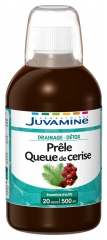 Juvamine Prêle Queue de Cerise 500 ml