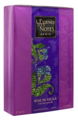 L'Essence des Notes Fragrance Water Kelaâ Rose 50ml