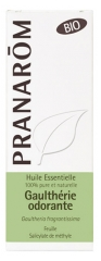 Pranarôm Bio Essential Oil Wintergreen (Gaultheria fragrantissima) 10 ml