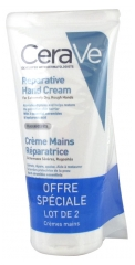 CeraVe Reparative Hand Cream 2 x 50ml