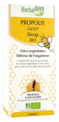 HerbalGem Bio Propolis Junior Sirop 150 ml