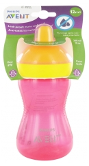 Avent Toddler Feeding Hard Nose Cup 300ml 12 Months and +
