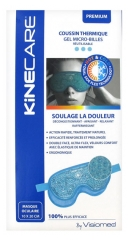 Visiomed Kinecare Coussin Thermique Masque Oculaire 10 x 20 cm