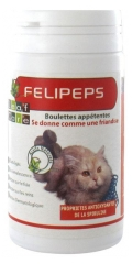Leaf Care Felipeps Boulettes pour Chat 40 g