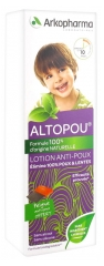 Arkopharma Altopou Lotion Anti-Poux 100 ml