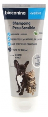Biocanina Sensitive Skin Shampoo 200ml