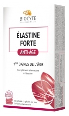 Biocyte Elastin Strong Anti-Aging 40 Capsules