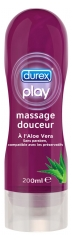 Durex Play Massage Douceur à l'Aloe Vera 200 ml