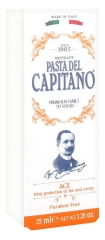 Pasta del Capitano Dentifrice ACE 25 ml