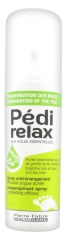 Pédirelax Fußtranspiration Antitranspirant-Spray 125 ml