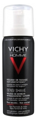 Vichy Homme Mousse à Raser Anti-Irritations 50 ml