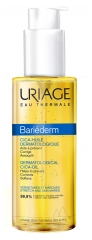 Uriage Bariéderm Dermatological Cica-Oil 105ml