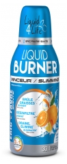 Eric Favre Liquid Burner 30.1 500ml