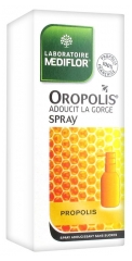 Médiflor Oropolis Soothing Spray for the Throat 20ml