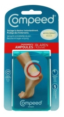 Compeed Ampollas mediano 5 apósitos