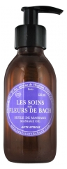 Elixirs & Co Huile de Massage Anti-Stress 150 ml
