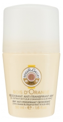 Roger & Gallet Déodorant Anti-Transpirant 48H Bois d'Orange 50 ml